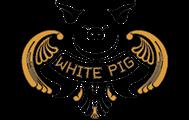 White Pig Logo